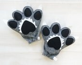 CAT/WOLF PAWS