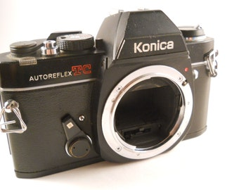 Konica Camera 35MM