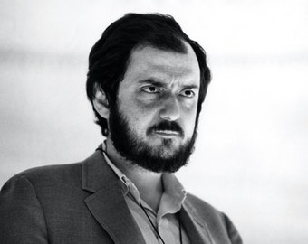 Stanley Kubrick, small shirt