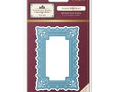 Crafter's Companion Downton Abbey - FAMILY PORTRAIT Frame Die