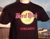 1980's Hard Rock Cafe t-shirt, medium