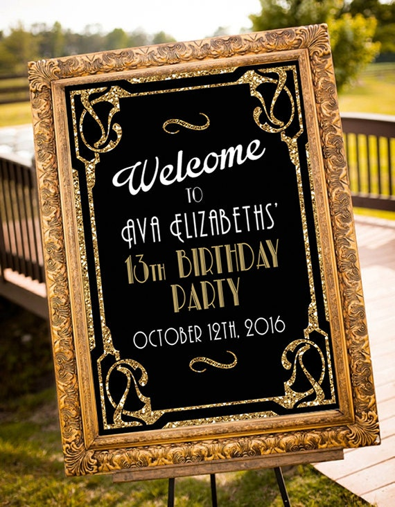 Welcome Great Gatsby Sign Welcome Sign Gold 1920's. Photography Classes For Teens. Stocks Trading Platform Employment Job Boards. Masters In Industrial Psychology. Babysitting Agency London Home Security Blog