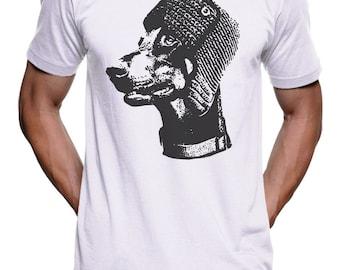 Doberman T Shirt - American Apparel Tshirt