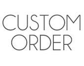 Custom Order for nrsgoddess