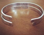 Sisters bangles...choose quantity