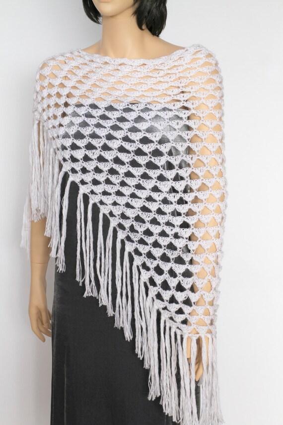 Wedding Shawl Crochet Pattern Erieairfair