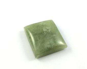 Aquamarine Semi Precious Gemstone Cabochon //Loose Stones