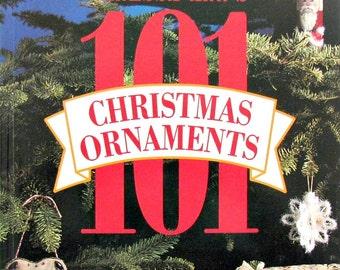 Vanessa-Ann 101 Christmas Ornaments