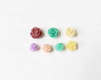 Add A Charm- Roses