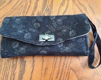 Neccesary Wallet/ Clutch