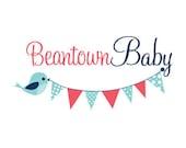 LITTLEDANDS - CUSTOM ORDER. Baby Shower Banner. Baby Shower Decoration. Custom Baby Banner.