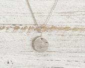 Ceramic Arrow Pendant, Soft Grey, Arrows, Unique Gift, Woodland, Gift for Her, Arrow Jewelry, Ceramics, Ceramic Jewelry