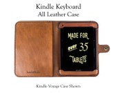 Kindle Keyboard Case, All...