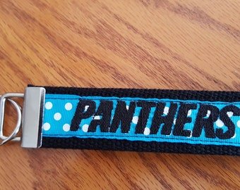 Panthers Key Chain FOB