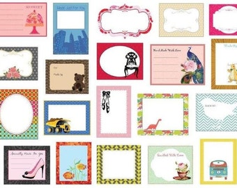 Westrade Textiles - Quilt Labels Panel