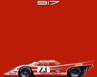 917 Print Series (Salzburg)