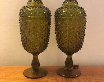 Vintage Textured Vase