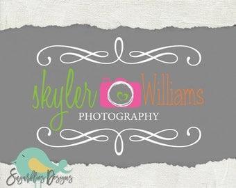 Photography Logos and Business Logos Camera 51