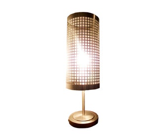Mesh Screen Lamp