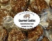 Gourmet Cookie Horse Treats - 1 lb.