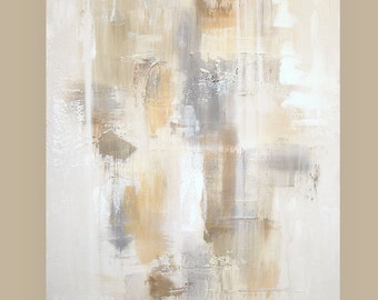 """Art,Painting, Painting,Abstract, Acrylic Paintings on Canvas by Ora Birenbaum Titled: Inner Peace 2 30x40x1.5"""""""