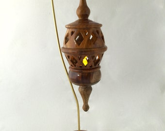 Tea Light Ornament with Stand HH 16