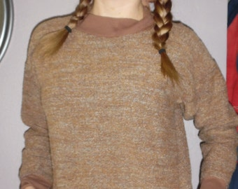 Great Vintage Wool Sweater