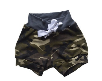 Camo Print Baby Shorts, Baby Jogger Pants, Baby Boy Shorties, Baby Leggings, Baby Pants, Toddler Leggings, Hipster Baby Clothes
