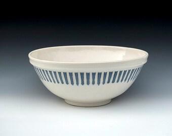 Lg. Porcelain Bowl