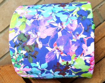 Floral fabric 40cm Lampshade