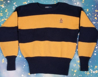 Ralph Lauren POLO SWEATER Size XL