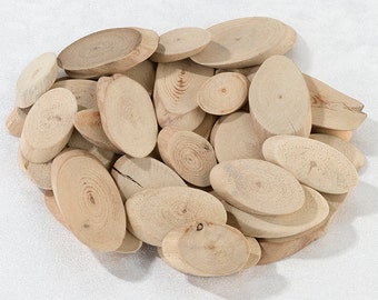 Wood Signing Chips, Rustic Wedding Supplies, Decorative Wood Chips, Craft Wood Chips