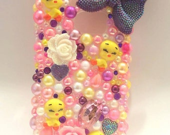 Custom Made Cell Phone Case