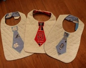 Reversible Bibs - College and NFL