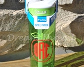 Camelbak Eddy Monogram Water Bottle, Running (made to order)