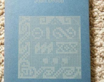 Book - Rugmaking by Joan Droop
