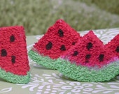 Watermelon Slices for American Girl Dolls
