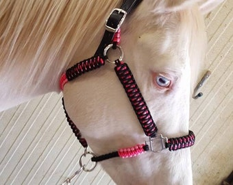 Paracord Stable Halter