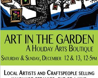 Art Sale Dec 12th & 13th