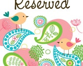 Reserved for Stacey H