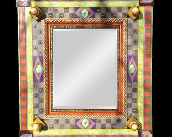 Decorative Mirror/Bathroom Mirror