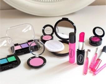 Pretend Makeup Beauty Set