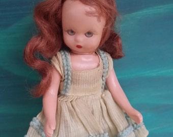 Vintage Nancy Ann Story Book Doll