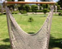 Hammock Chair-Indoor/Outdoor Hammock Chair-Made by Mexican Artisans