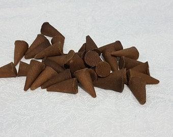 Esbat Cone Incense