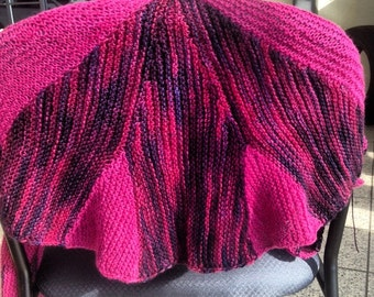 Healing Shawl (a pay it forward purchase)