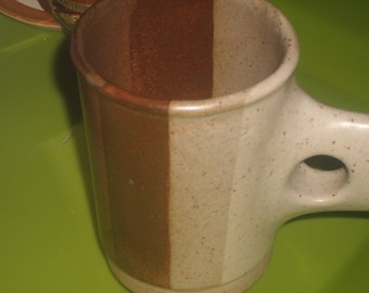 Vintage Danish Modern Coffee Mug