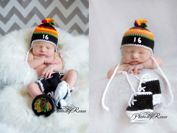 Wrap your little one in custom Hockey baby clothes. Cozy comfort at Zazzle! Personalized baby clothes for your bundle of joy. Choose from huge ranges of designs today!