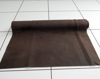 Chocolate Milk Tanned Deerskin, Perfect for Handbags, Garment, Leather Crafts, Deerskin Project Pieces, Craft Piece, Leather Pieces