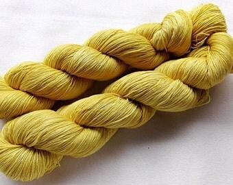 Merino Silk LACE  handpainted   LACE Yarn, 80 Wool, 20 Silk 100g 3.5 oz.  Nr. 145